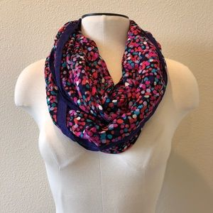Kate Spade Infinity Scarf